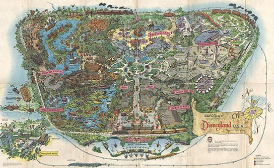 Disneyland, click for larger image