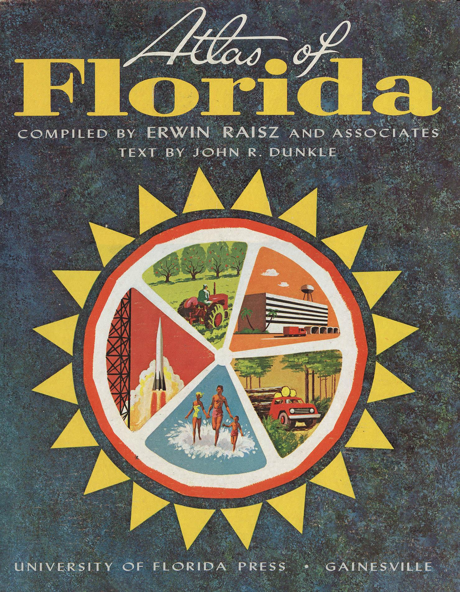Altas of florida atlas of florida click for larger image publicscrutiny Images