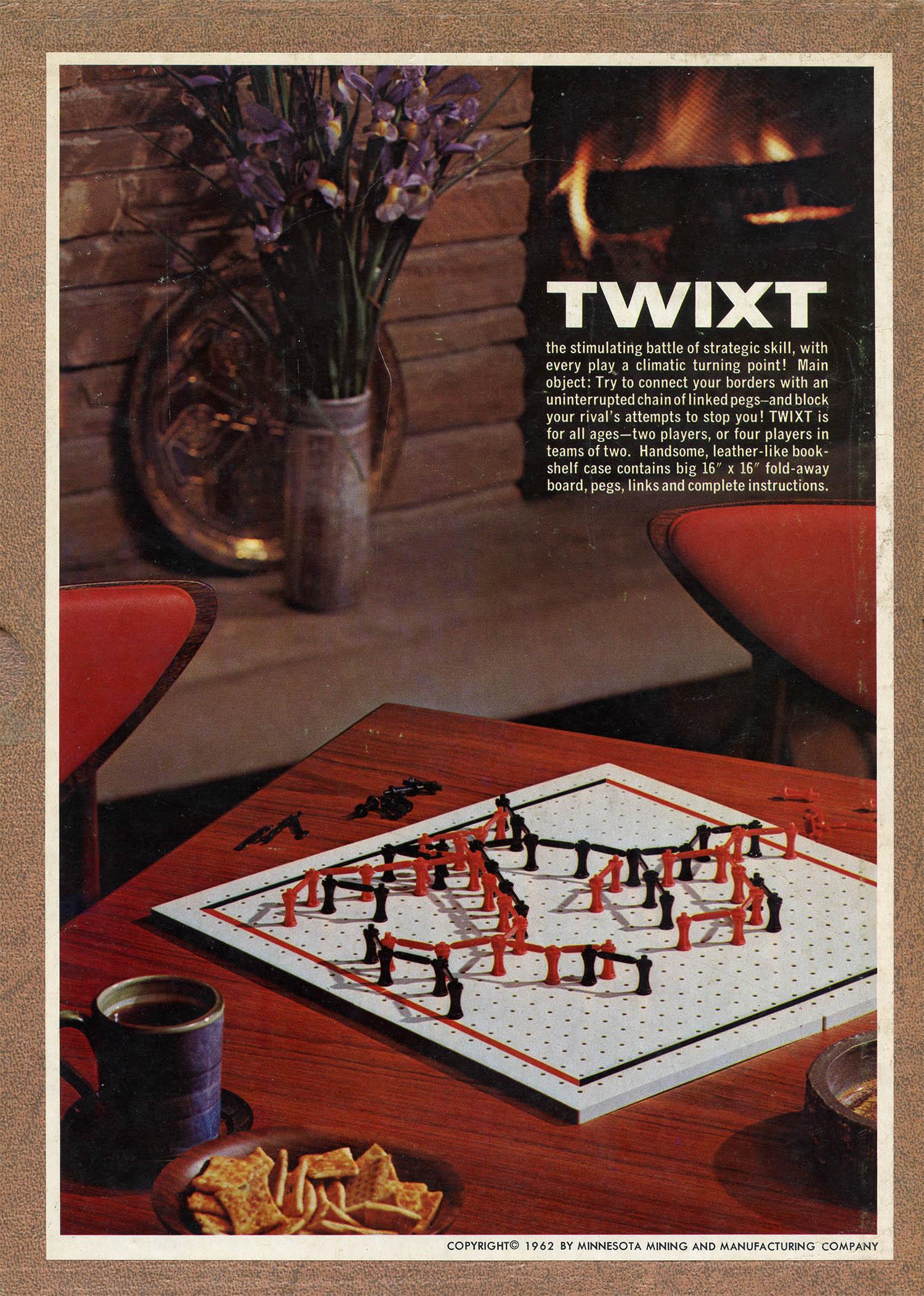 Twixt Recipe — Dishmaps