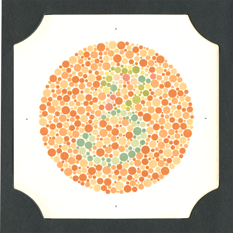 essay on colour blindness Color blindness is an inaccurate perceptual sensitivity to certain colors although there are many forms of color blindness, the most common form of color blindness is red and green deficiency or red-green deficiency.