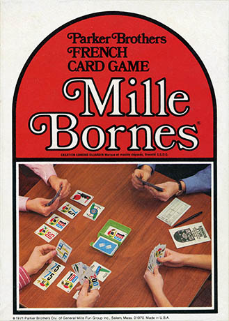 Gc6ep9p cool mille bornes traditional cache in michigan united states created by rayqix - Coup fourre mille bornes ...