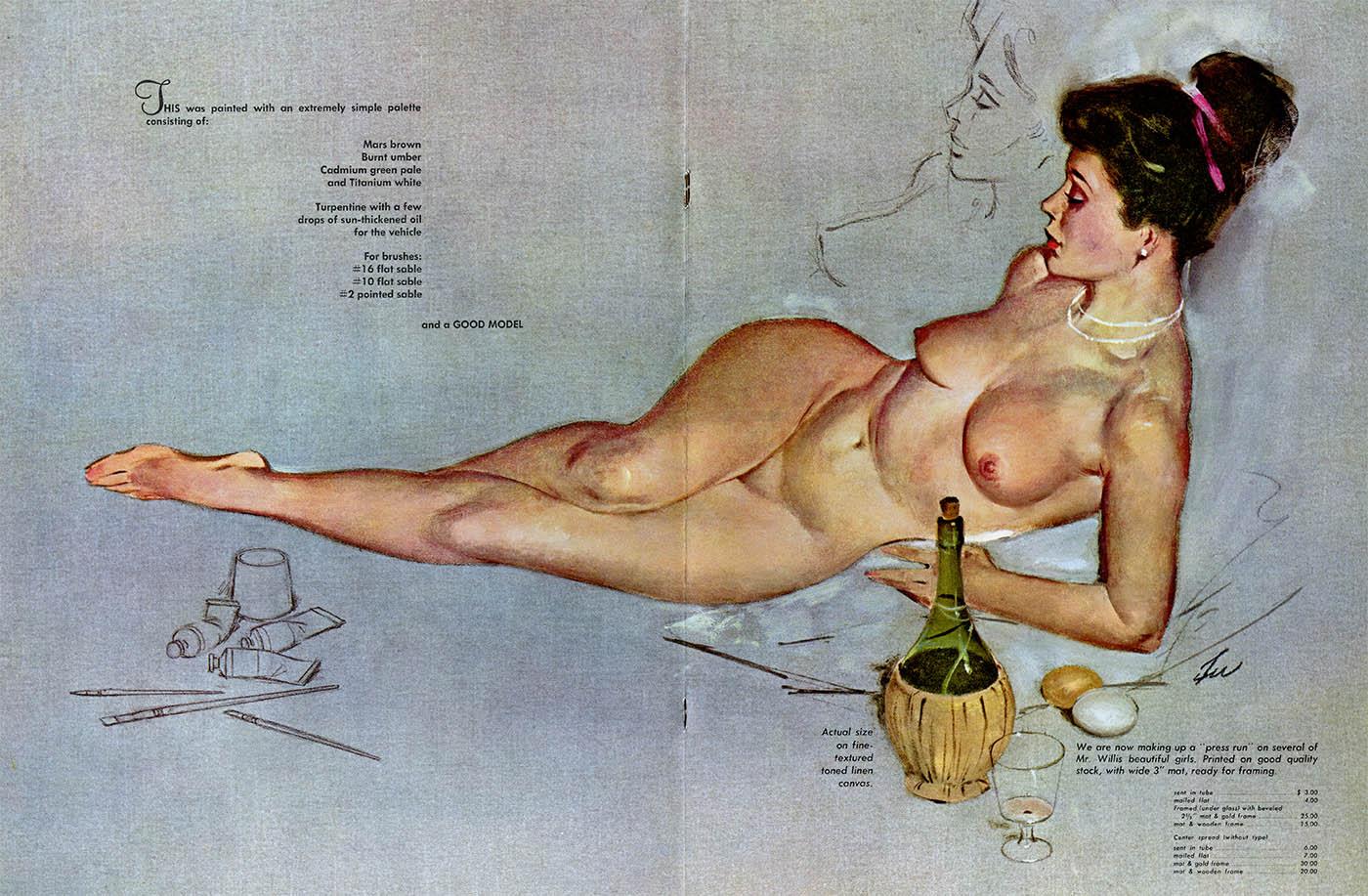 Рисунки художников франции в стиле порно 8 фотография