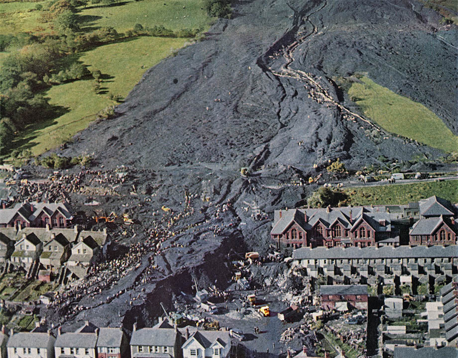 Aberfan, click for larger image