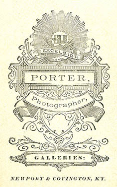 Porter Carte-de-visit, click for larger image