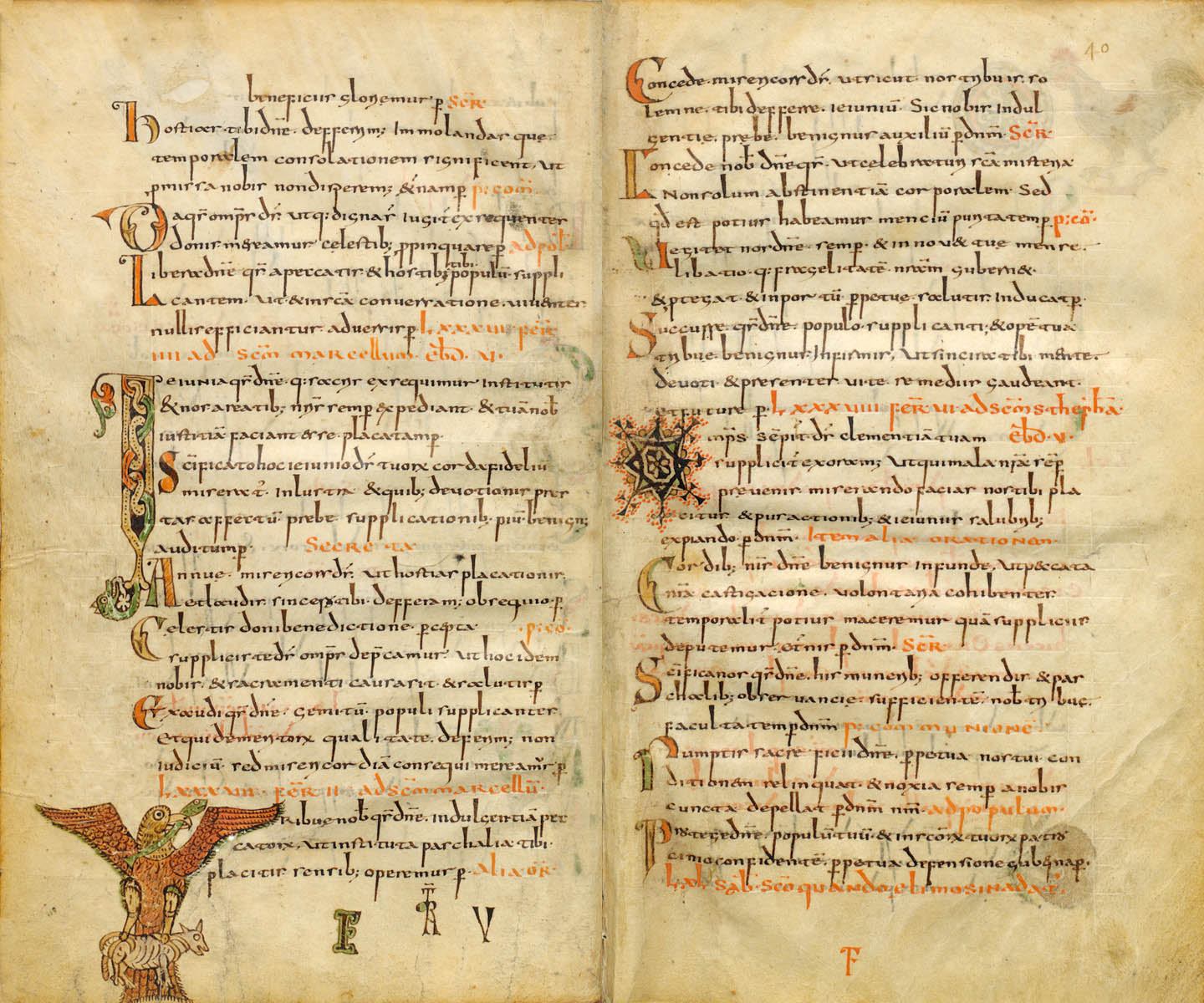 free Carausius and Allectus: